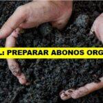 [PDF] MANUAL PARA PREPARAR ABONOS ORGANICOS → ¡Gratis!